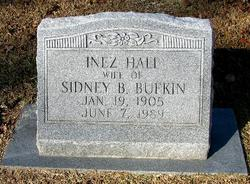 Inez Hall