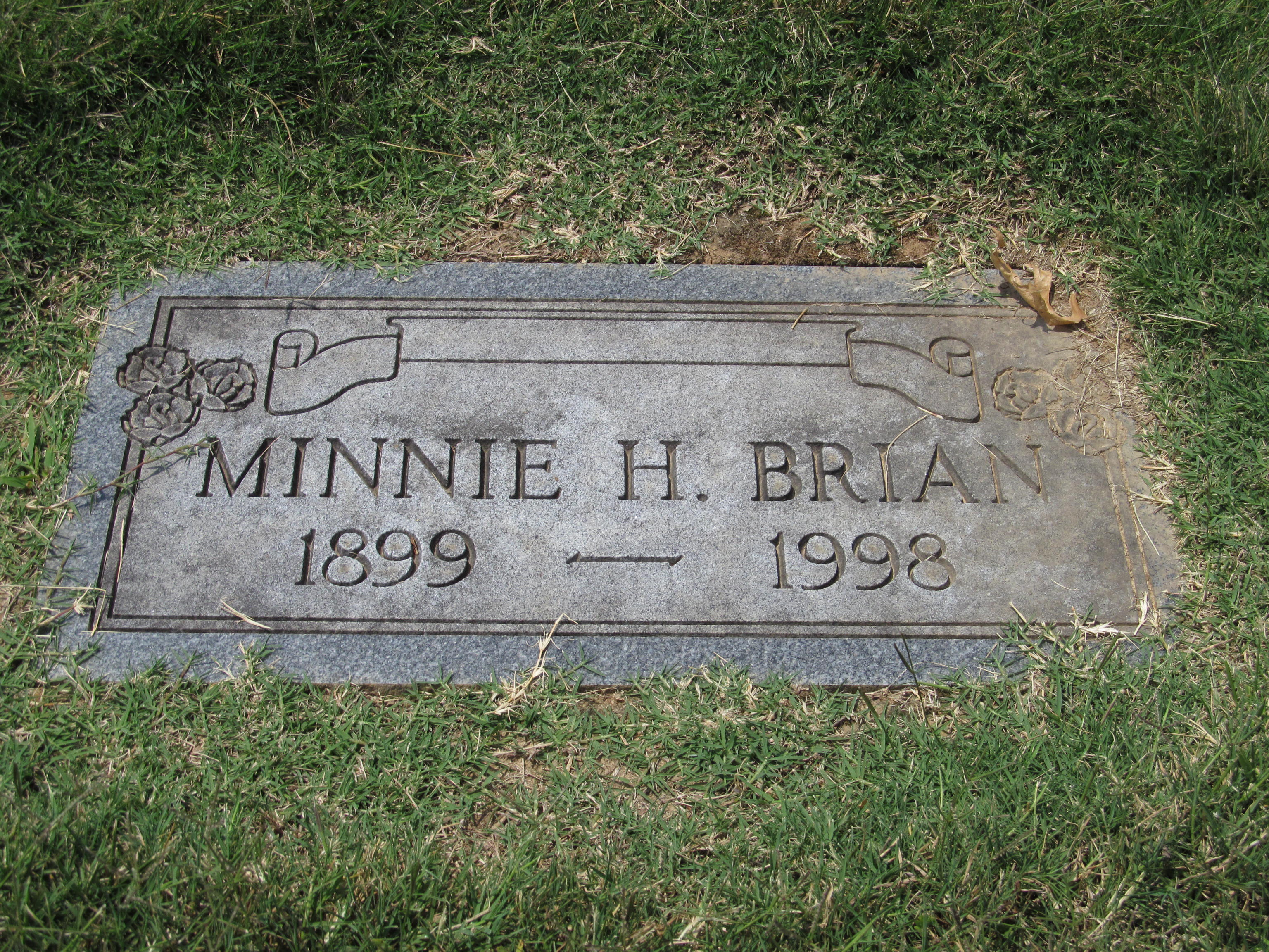 Minnie Hilton