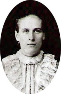 Marie Therese Schmidt