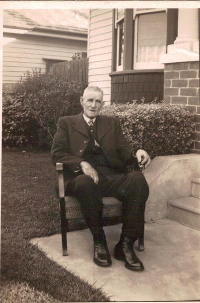 John Roderick MacPherson