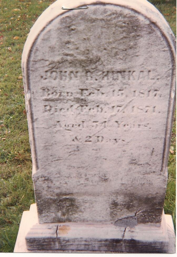 John Roseberry