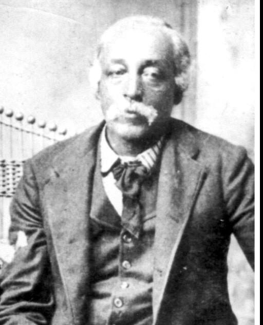 Francis Degroat