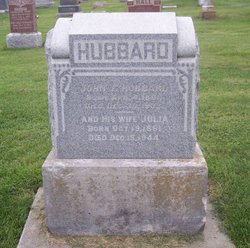 John F Hubbard