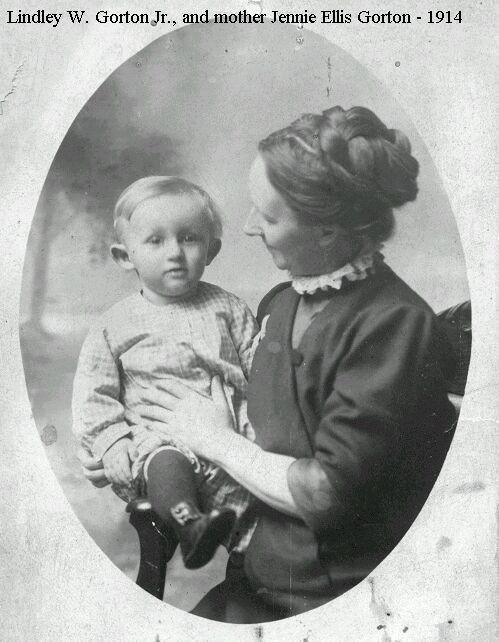 Jennie Gorton