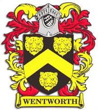 Roger Wentworth