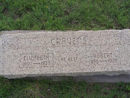 Frank Cravens