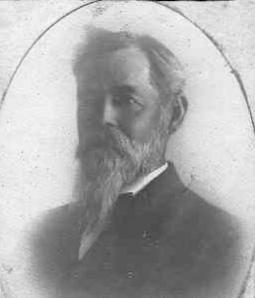 Alonzo Ralph Munson