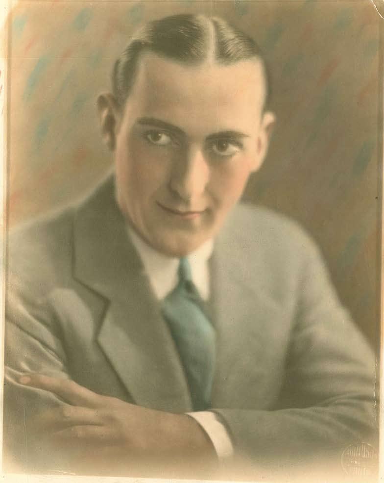 Allan P Mckinnon