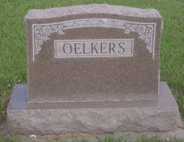 Albert Oelkers