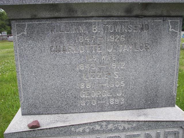 George William Townsend