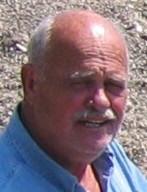 Harvey James McIntyre