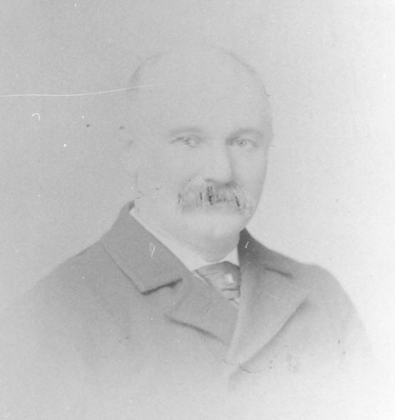Henry Burton Ford