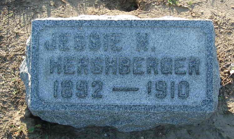Walter C Hershberger