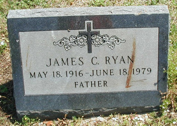 Clendenin James Ryan