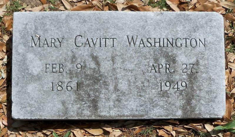 Ann Cavitt
