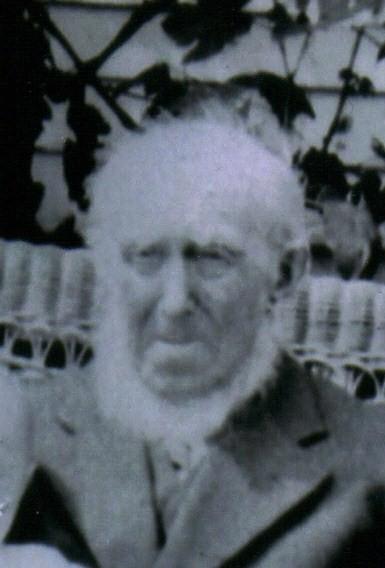 Isett Furner