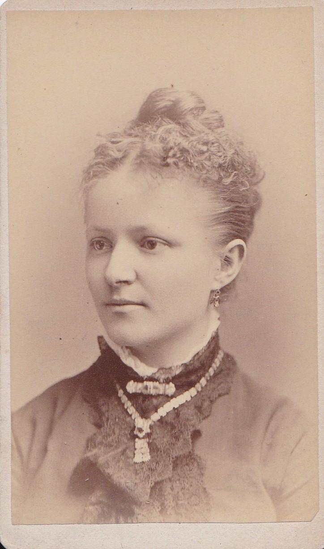 Eva Lazarus
