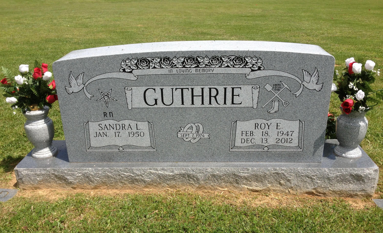 Roy Bryan Guthrie