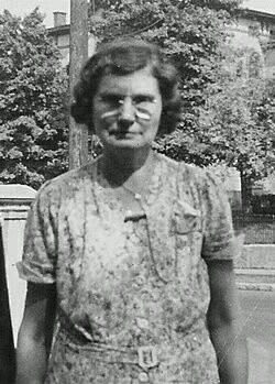 Hattie Fowler