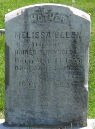 Maybelle Melissa Yost