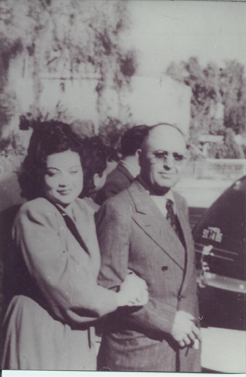 Ana Montijo