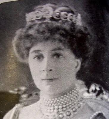 Margaret Elizabeth Grosvenor