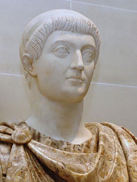 Maximianus Constans