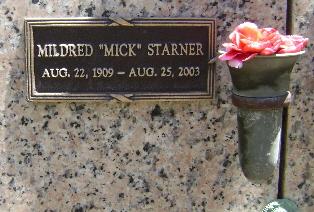 Michael Starner