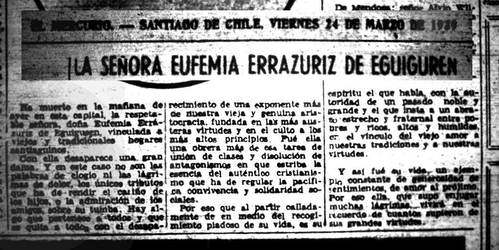 Joaquin Errazuriz Errazuriz