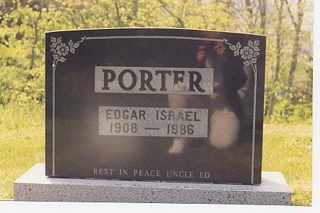 Flint Porter