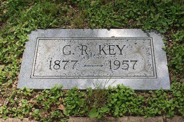 George Ray Key