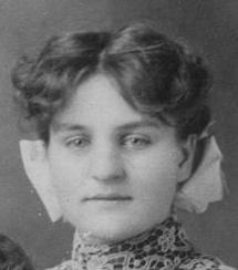 Elsie Pearl Wright