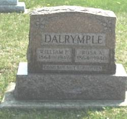 William Silas Dalrymple
