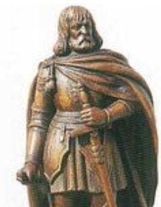 Baron Simon De Montfort