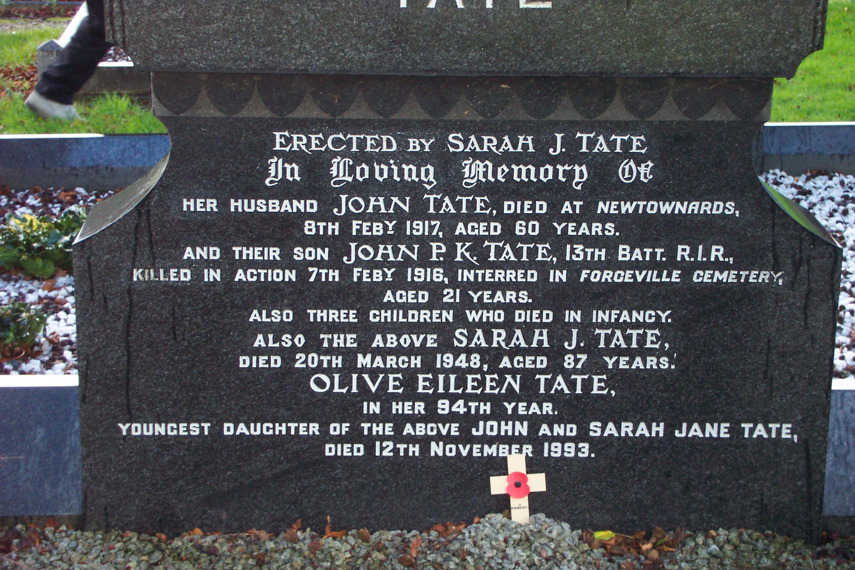 Ilene Tate