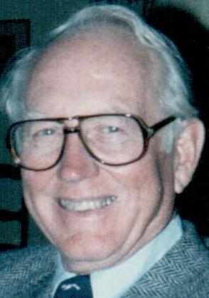 Martin Luther Davenport