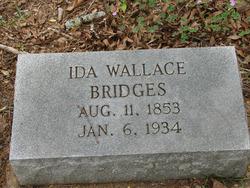 Ida Wallace