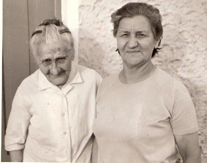 Josefa Moreno
