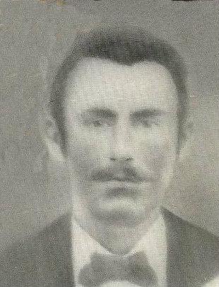 Eugene Trahan