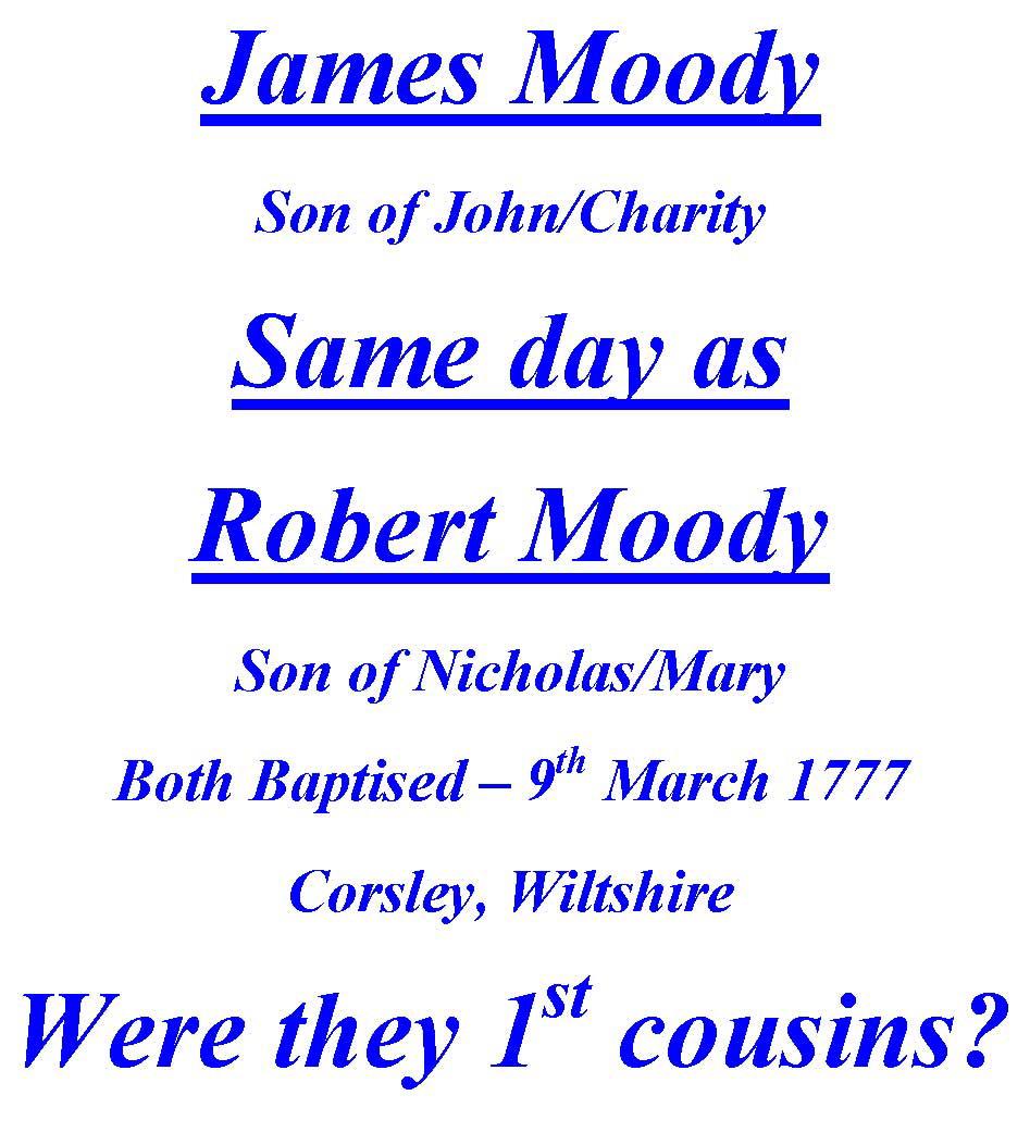Joel Moody