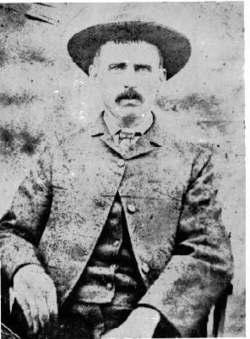 Samuel Alexander Brooks