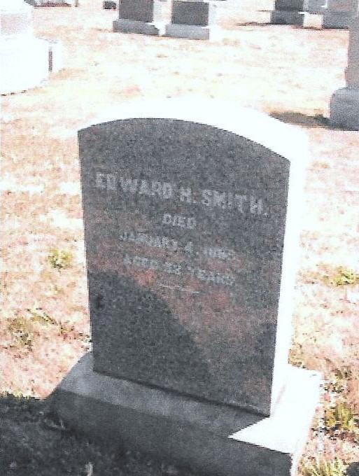 Edward H Smith