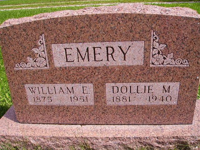 Edward Emery