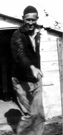 Barbary Allen Dowdn