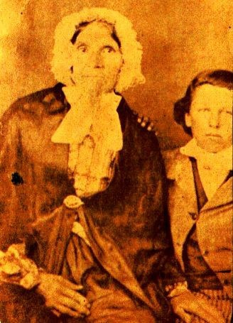 Mary Ann Jarvis