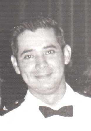 Carlos Arellano Luna