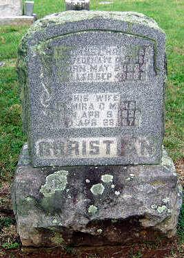 Thomas Christian