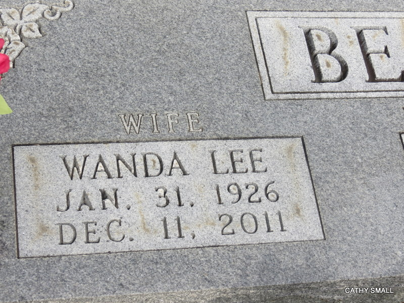 Brenda Lee Williams