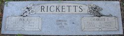 Charles Spencer Ricketts