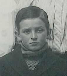 John Tyler Arnold